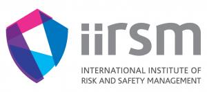 IIRSM globally, representing all risk disciplines from compliance, environmental management, health and safety, insurance, internal audit, quality management, security, project management and more.